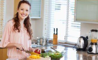 4 dicas para facilitar o dia-a-dia na cozinha