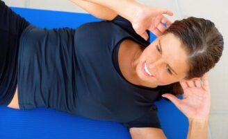 4 atividades físicas para perder a barriga