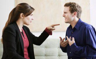 5 atitudes que podem derrubar qualquer relacionamento