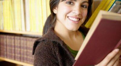 5 livros para ler e se apaixonar