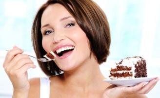 Ingerir doce no café da manhã pode auxiliar na perda de peso