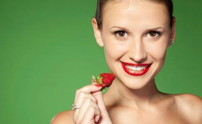 alimentos contra a oleosidade e o ressecamento da pele Alimentos contra a oleosidade e o ressecamento da pele