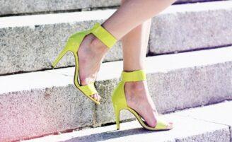 Tendências em calçados para o verão 2013