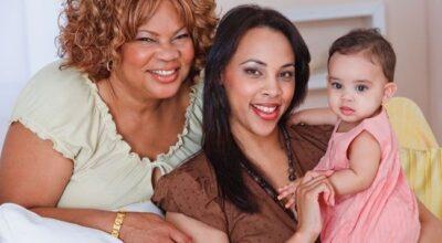 Com quem devo deixar a criança após a licença maternidade?
