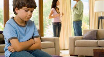 Divórcio: qual a melhor maneira de contar para os filhos