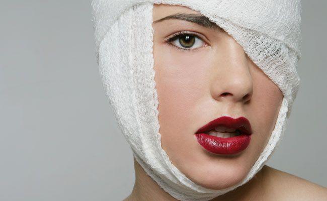 existe contra indicacao para cirurgia plastica Existe contra indicação para cirurgia plástica?