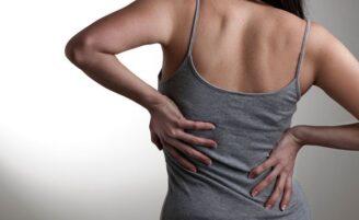 Lombalgia: causas e tratamento