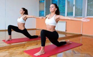 Os 7 exercícios de Ivete Sangalo para as pernas