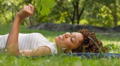 Relaxe: melhore o seu dia com atitudes que desestressam