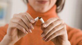 Veja quais alimentos ajudam na luta contra o tabagismo