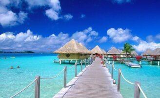 10 destinos internacionais mais procurados para lua de mel