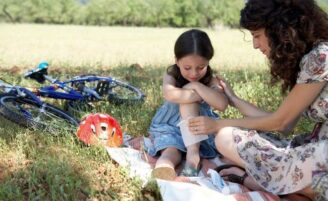 10 dicas para lidar com emergências com os filhos