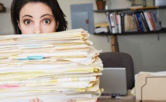 10 hábitos que você deve evitar para ser mais produtiva