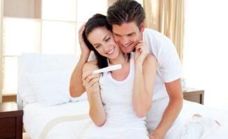 10 mitos sobre como engravidar