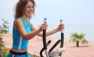 3 motivos para frequentar uma academia ao ar livre