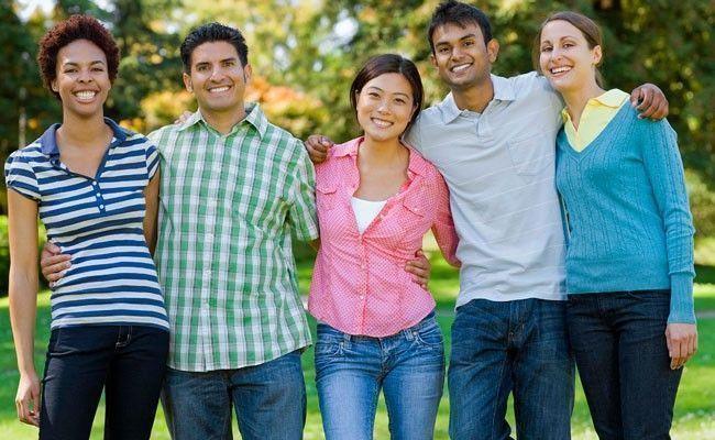 5 bons amigos para voce ter uma vida mais saudavel 5 bons amigos para você ter uma vida mais saudável