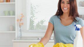5 dicas de limpeza para prevenir gripes e resfriados