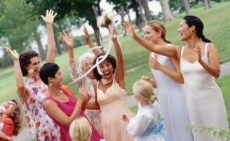 7 tradições do casamento que nunca saem de moda