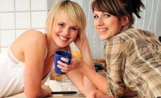 8 bons motivos para ter amizades verdadeiras
