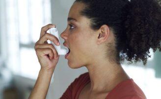 Asma pode ser ainda mais grave durante a gestação
