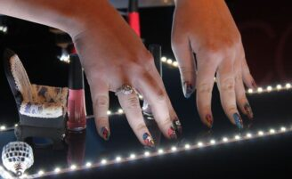 2º dia do Nails Fashion Week: o desfile de esmaltes