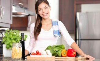 Como aproveitar os nutrientes dos alimentos ao cozinhar