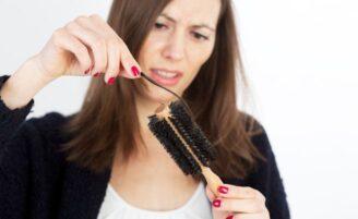 Queda de cabelo: permanente ou temporária?