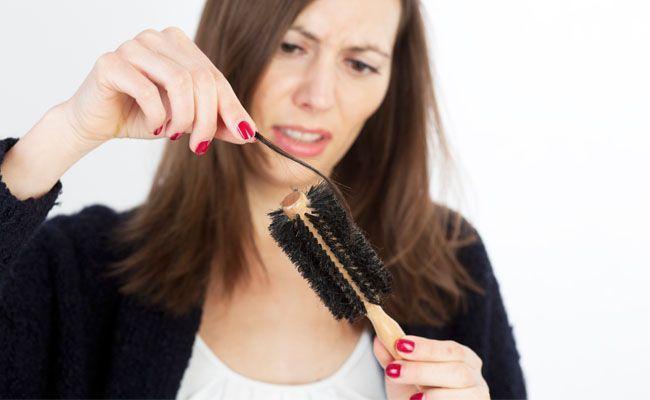queda de cabelo temporaria permanente Queda de cabelo: permanente ou temporária?