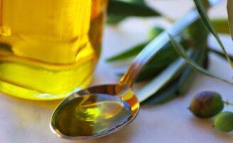 Infográfico: Tudo sobre azeite de oliva