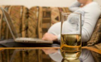 Álcool e gravidez: quais os riscos?