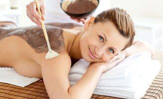 Benefícios da esfoliação da pele
