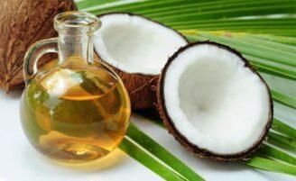 Benefícios do consumo do coco