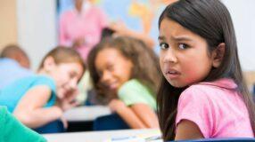 Como ajudar seu filho a driblar o bullying