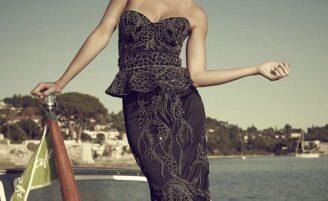 Conheça o vestido mais caro do mundo que custa 11 milhões de reais