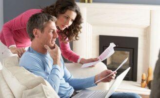 Dicas para encorajar seu marido a economizar mais