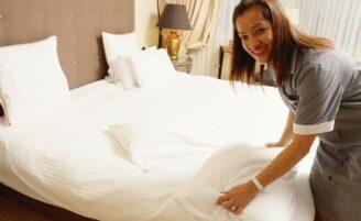 Entenda os direitos da sua funcionária doméstica