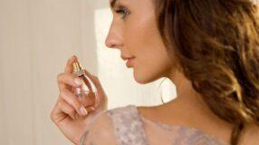 Escolha o perfume de acordo com a ocasião