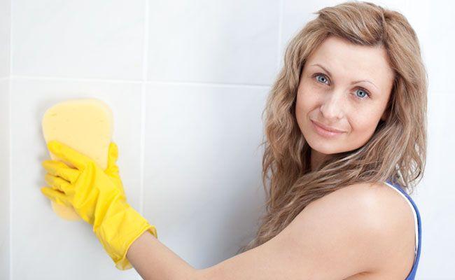 limpeza da casa com bicarbonato de sodio Limpeza da casa com bicarbonato de sódio