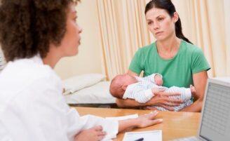 Psicose Puerperal pode acontecer após o parto