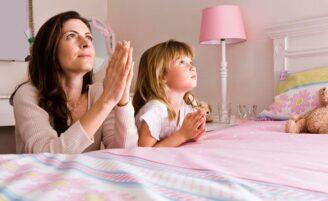 Religiosidade e filhos