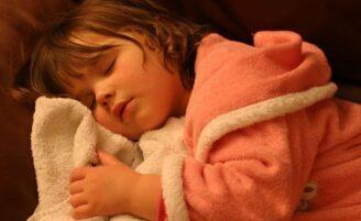 Ronco infantil e suas consequências