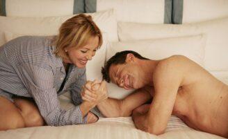 3 razões pelas quais o sexo é melhor depois do casamento