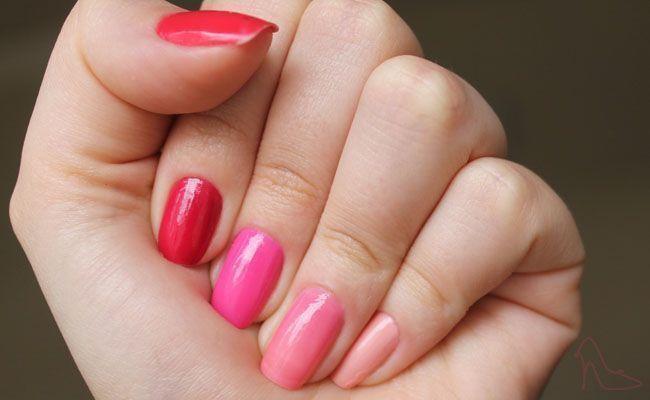 5 esmaltes para usar durante o outubro rosa capa 5 esmaltes para usar durante o Outubro Rosa