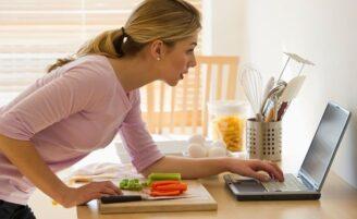 Aprenda a organizar suas receitas
