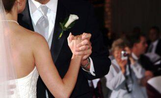 As 5 melhores danças de casamento do YouTube