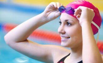 Benefícios dos esportes aquáticos