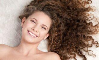 Carboxiterapia nos cabelos
