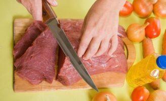 Carne vermelha faz mal à saúde?