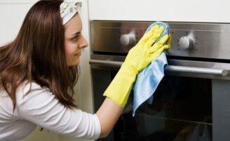 Como cuidar do seu fogão