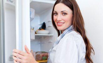 Dicas para manter o freezer organizado